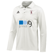 Doncaster Town CC Adidas Elite L/S Playing Shirt