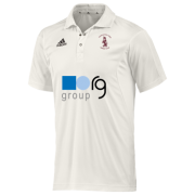 Doncaster Town CC Adidas Elite Junior Playing Shirt