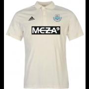 Beverley Town CC Adidas Pro Junior Short Sleeve Polo