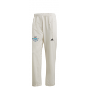 Beverley Town CC Adidas Elite Junior Playing Trousers