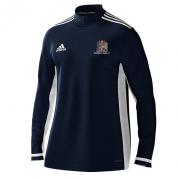 Kensington & Chelsea CC Adidas Navy Training Top