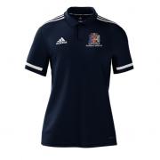 Kensington & Chelsea CC Adidas Navy Polo