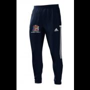 Kensington & Chelsea CC Adidas Navy Training Pants