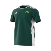 Wentworth CC Green Junior Training Jersey