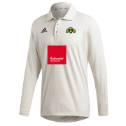 Wentworth CC Adidas Elite Long Sleeve Shirt