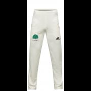 Llanarth CC Adidas Pro Junior Playing Trousers