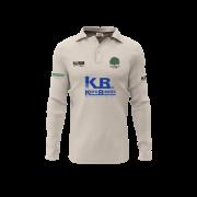 Llanarth CC Playeroo Long Sleeve Playing Shirt