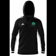 Llanarth CC Adidas Black Hoody