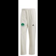 Llanarth CC Adidas Elite Junior Playing Trousers