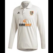 Old Xaverians CC Adidas Elite Long Sleeve Shirt