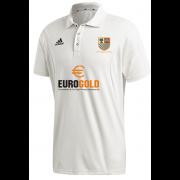 Old Xaverians CC Adidas Elite Short Sleeve Shirt