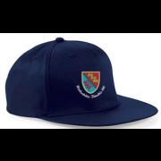 Holtwhite Trinibis CC Navy Snapback Hat