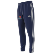 Holtwhite Trinibis CC Adidas Junior Navy Training Pants