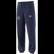 Holtwhite Trinibis CC Adidas Navy Sweat Pants