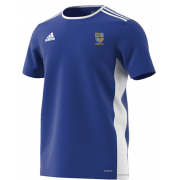 RUMS CC Blue Junior Training Jersey