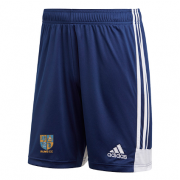 RUMS CC Adidas Navy Training Shorts