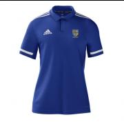 RUMS CC Adidas Royal Blue Polo