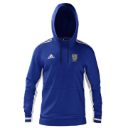 RUMS CC Adidas Blue Hoody