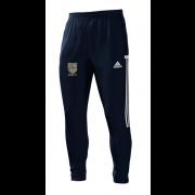 RUMS CC Adidas Navy Training Pants