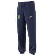 RUMS CC Adidas Navy Sweat Pants