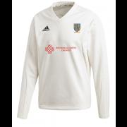 RUMS CC Adidas Elite Long Sleeve Sweater