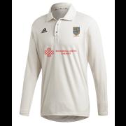 RUMS CC Adidas Elite Long Sleeve Shirt
