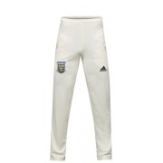Lanchester CC Adidas Pro Junior Playing Trousers