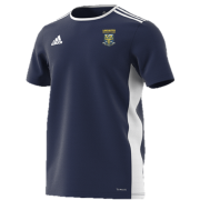 Lanchester CC Navy Training Jersey