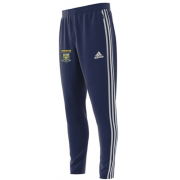 Lanchester CC Adidas Navy Training Pants