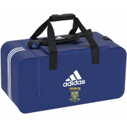 Lanchester CC Blue Training Backpack