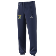 Lanchester CC Adidas Navy Sweat Pants