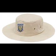 Lanchester CC Sun Hat