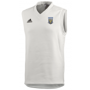 Lanchester CC Adidas Elite Sleeveless Sweater