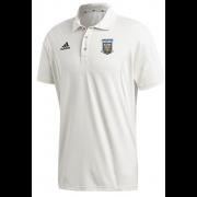 Lanchester CC Adidas Elite Junior Short Sleeve Shirt