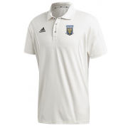 Lanchester CC Adidas Elite Short Sleeve Shirt