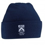 Lancaster County FC Adidas Navy Beanie