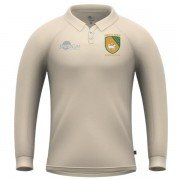 Droylsden CC Samurai Long Sleeve Shirt