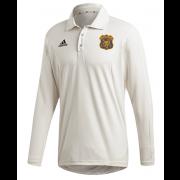 Carlton Towers Adidas Elite Long Sleeve Shirt