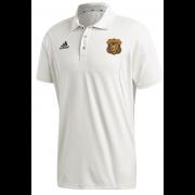 Carlton Towers Adidas Elite Junior Short Sleeve Shirt