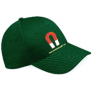 Tadcaster Magnet CC Green Baseball Cap