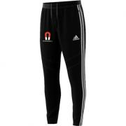 Tadcaster Magnet CC Adidas Black Training Pants