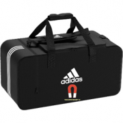 Tadcaster Magnet CC Black Training Holdall