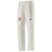 Tadcaster Magnet CC Adidas Elite Junior Playing Trousers