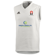 Tadcaster Magnet CC Adidas S/L Playing Sweater