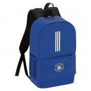 Kelburne CC Blue Training Backpack