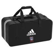 Pudsey Congs CC Black Training Holdall