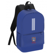 Pudsey Congs CC Blue Training Backpack