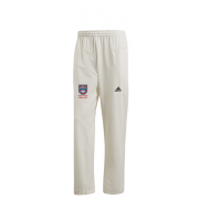 Pudsey Congs CC Adidas Elite Junior Playing Trousers