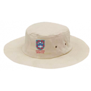 Pudsey Congs CC Sun Hat