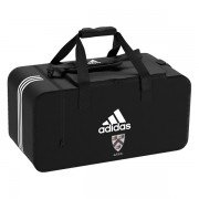 Grimsby Town CC Black Training Holdall